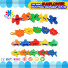 Kind-Plastiktischplattenspielzeug Fanticy Bausteine