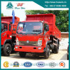 Sinotruk Cdw 4X2 팁 주는 사람 트럭 120HP