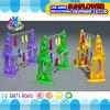 Plastiktuch-Zahnstange, Karikatur-Tuch-Zahnstange (XYH-0200)