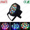 18*1W LED PAR Light/RGB Stage Lighting