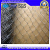 Galvanziedの鉄の金網のチェーン・リンクの網