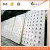 Étiqueter l'impression le prix en plastique de papier estampé par code barres transparent BO. Collant