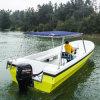 Barcos de pesca 26feet da fibra de vidro de Aaqualand