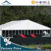 шатры VIP гольфа рамки стеклянной стены высокого пика 30m*35m алюминиевые для сбывания