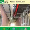 Condotto passivo del divisorio del soffitto del Scheda-Fuoco del silicato del calcio