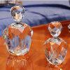 Regalo cristalino simple moderno de la botella de perfume K9