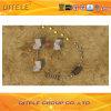 Apparatuur van de Speelplaats van de Kinderen van de Klimmer van de Dia en van de Kei van Sidewider de Openlucht