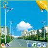 luzes de rua 30W solares de 6m (6-8-10M-S1)