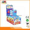 Säulengang-Band-Schrank-Kind-Karnevals-Minibasketballspiel-Maschine für Verkauf