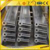 perfil de aluminio de la protuberancia de 6063t5 Anndized para Construsion