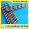 Aste cilindriche/nitruro di silicio di ceramica neri Shfats di ceramica