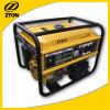 5kVA draagbare Stille Macht 5500 Benzine Genset met Goede Kwaliteit