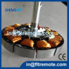 Ce usado ventilador trifásico DC160 de la C.C. del motor eléctrico