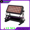 36X10W Outdoor Waterproof RGBW Wall Washer LED City Color Light