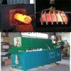 棒鋼の暖房Wh-VI-300kwのためのカスタマイズされた誘導加熱機械
