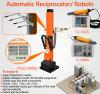 آليّة مسحوق طلية [رسبروكتور] آلة ([كلو-2000د])