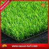 Трава ковра футбольного поля Китая синтетическая для футбола