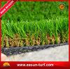 Самая популярная Landscaping дерновина синтетического сада травы искусственная