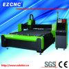 Máquina de estaca do laser da fibra do CNC de Ezletter (GL2040)