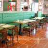 (SP-CS353) Muçulmanos da tabela da cadeira da madeira contínua do restaurante que jantam a mobília