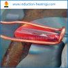 Máquina de soldadura supersónico do aquecimento de indução da freqüência para a bobina flexível