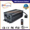 315W de Elektronische die Ballast CMH in Hydroponic wordt gebruikt kweekt Systemen