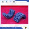 CNC modificado para requisitos particulares alta calidad que trabaja a máquina piezas del plástico de Uhwmpe