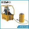 Цилиндр высокой высокой эффективности тоннажности Single-Acting промышленный гидровлический для подниматься