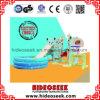 Eco-Friendly пластичные скольжение и качание с ямой шарика