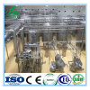 Chaîne de production aseptique complètement automatique de lait en poudre de qualité faisant la machine