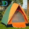 напольный большой водоустойчивый складывая шатер 180t&210t для располагаться лагерем