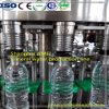 Sodawasser, das Maschinen-Wasser-Füllmaschine-Pflanze bildet