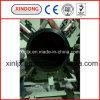 プラスチックHDPE LDPEの管の押出機機械放出ライン