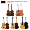 Guitarra clássicas profissionais personalizadas para a fábrica da venda