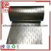 Sacchetto automatico indietro sigillato di alluminio dell'imballaggio della guarnizione del quadrato della pellicola