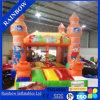 Iaapa bester Verkaufs-klassischer aufblasbarer Überbrückungsdraht preiswerter Inflatables Prahler