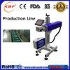 Precio de la etiqueta de plástico del laser de la alta exactitud del CO2 para no los materiales del metal