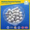 Inertes de cerámica bola Embalaje Industrial Ball como medios de apoyo