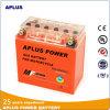 Batteries Yb9-BS 12V 9ah de gel de fournisseur de fil pour la moto