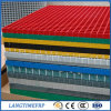 FRP Versterkte Plastic Grating van de Fabriek van China