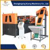 Máquina del moldeo por insuflación de aire comprimido del animal doméstico de 3 cavidades