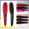 Hot Professional Hair Straightener Brush tela LCD