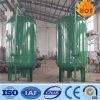 스테인리스 탄소 강철 필터 배의 산업 사용