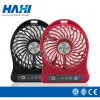 Mini ventilateur de table coloré Mini ventilateur en plastique