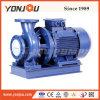 Edelstahl-Rohrleitung-vertikaler Zusatzmarinebewegungszentrifugale Wasser-Pumpe