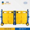 Hilfsmittel-Schrank hergestellt in Werkzeugkasten-geöffnetem buntem Ningbo-China