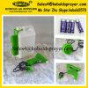 Pulvérisateur de déclenchement de batterie du pulvérisateur 1L-5L 4X1.5V de batterie