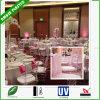 Plastikharz-freier Raum weiße Wedding Chiavary Stühle