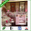 Стулы Chiavary ясности пластичной смолаы белые Wedding