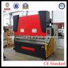Машина тормоза давления складчатости CNC гидровлическая (WE67K-80X2500)